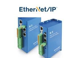 EtherNET/IP 伺服电机驱动器