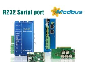 RS232串口电机驱动控制器