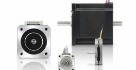 德国Nanotec步进电机