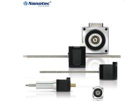 德国Nanotec直线电机