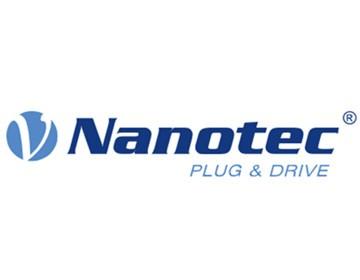 Nanotec运动控制-战略合作